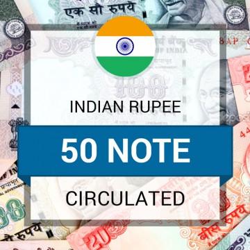 Customer Sale - Indian Rupee